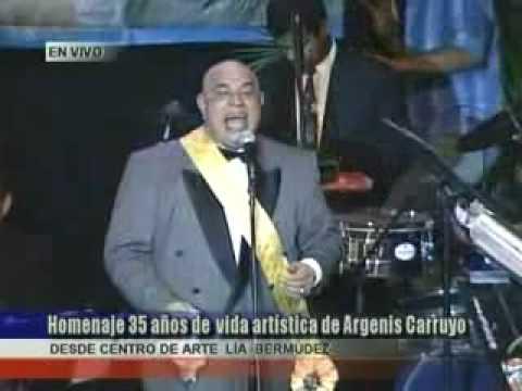 Argenis Carruyo y su Orquesta / El Profesor Rui Rua - 2007
