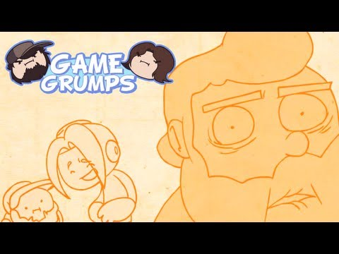 Repeat youtube video Game Grumps Animated - Don't Listen to Protoman - by Egoraptor