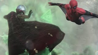Spider-Man Far From Home OFFICIAL TRAILER - Breakdown And Avengers Endgame Easter Eggs