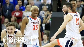 Virginia vs. Purdue was the best game of the tournament – Jay Williams | College Basketball Analysis