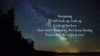Kygo - Stargazing ft. Justin Jesso [Lyrics]