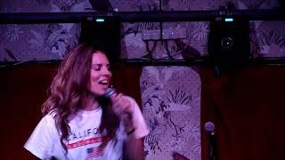 Twinnie - 'Better When I'm Drunk' - Live in Manchester 16/07/19