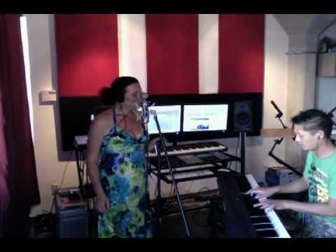 JDX ft. Sarah Maria-