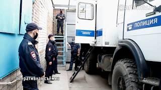 В Артеме задержали подозреваемых в краже