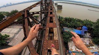 BRIDGE PLEASE!
