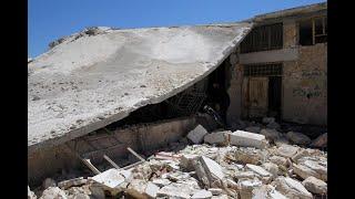 أخبار عربية وعالمية - مقتل شخصين في زلزال هز المناطق السياحية في ...