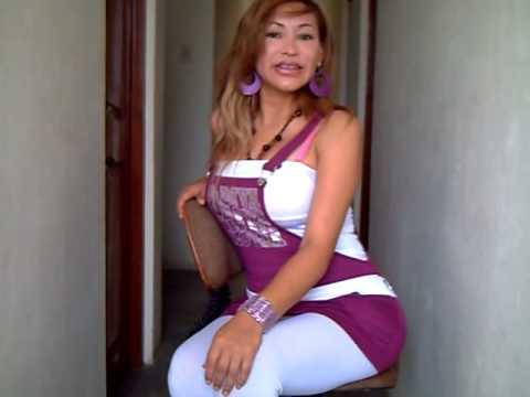 Busco novia latina