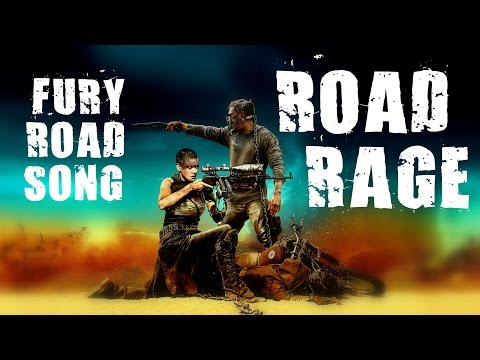 Miracle Of Sound  - Mad Max - Fury Song