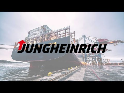 Jungheinrich promotional video