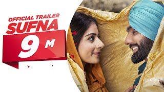 Sufna 2020 Movie Trailer – Ammy Virk Video HD