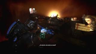 Dead Space 3 - Gameplay 16 (cooperativo con Belgarath / español/ PC / HD 1080)