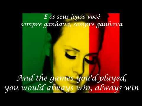 Baixar Adele - Set Fire To The Rain - Versão Reggae - Mais Legendas