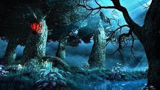 Celtic Fantasy Music - Elves of Shadowmist   Magical, Enchanting, Dark (1 hour)