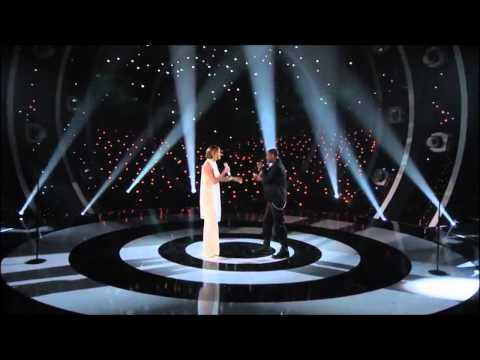 Jennifer Nettles & Jrome-How Am I Supposed To Live (Without You)