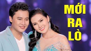 Nhạc Trữ Tình Bolero CẢ XÓM PHÊ - Hoa Hậu Kim Thoa Song ca Hoàng Việt Trang Mới Ra Lò