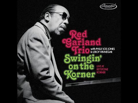 Zev Feldman: Producing a Rare Red Garland Recording