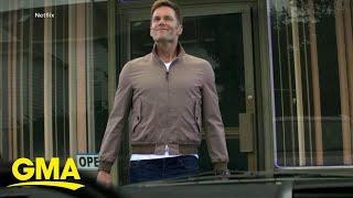 Tom Brady backlash after Netflix cameo | GMA