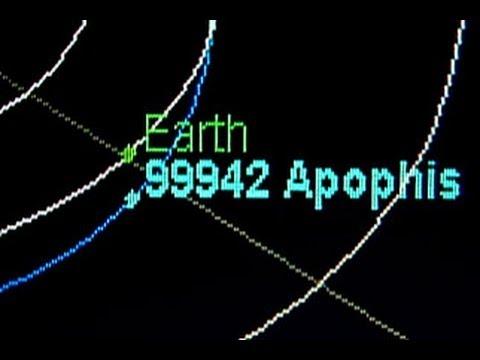 Asteroid 2036