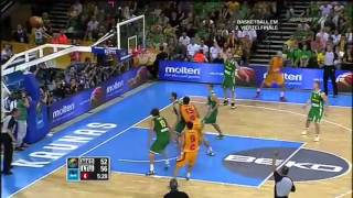 TOP10 Plays of Frank Buschmann