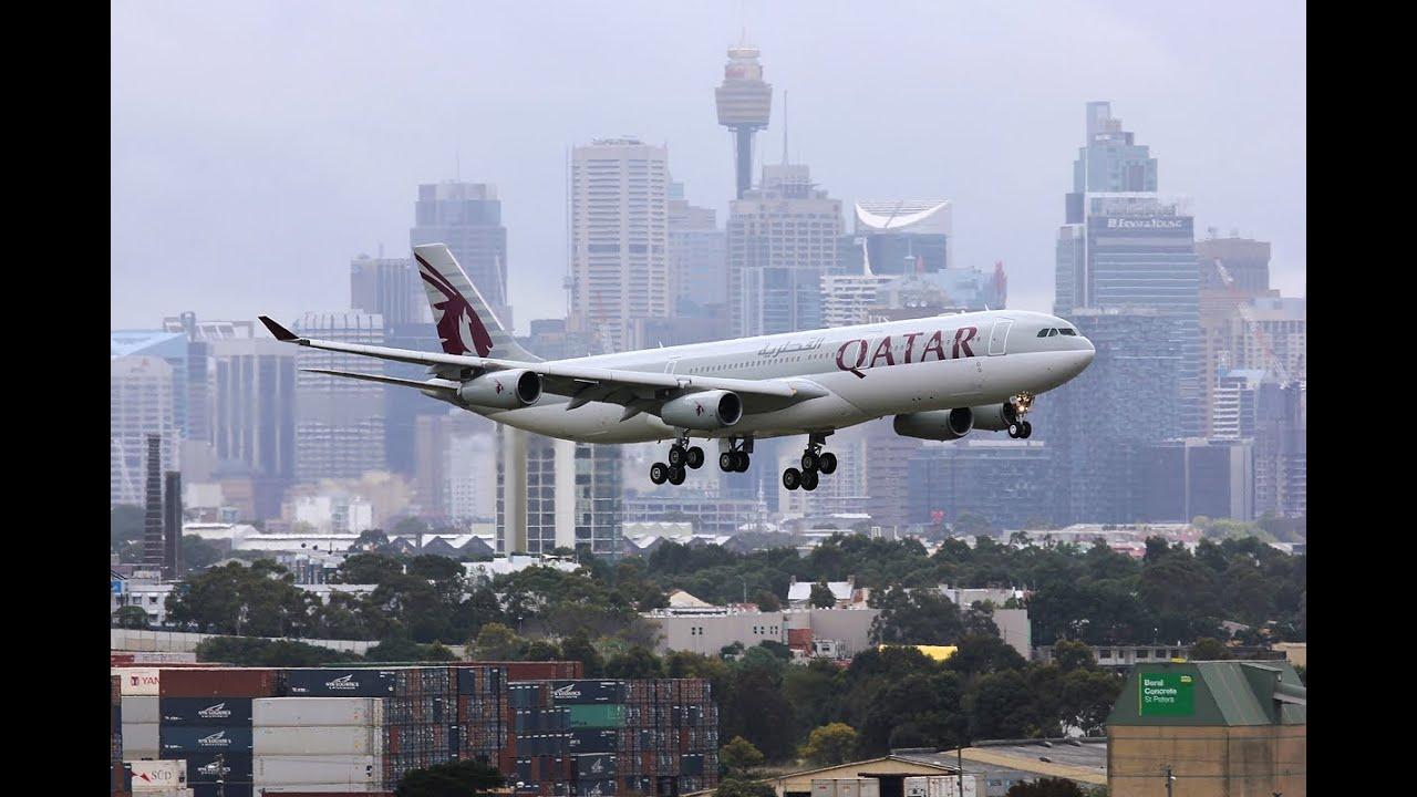 sydney airport - photo #33