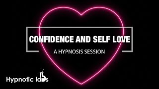 Guided Meditation for Confidence, Self Love and a Better Self Image