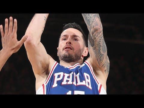 Philadelphia Sixers vs New York Knicks - Full Highlights | February 13, 2019 | 2018-19 NBA Season