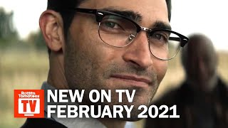 Top TV Shows Premiering in February 2021 | Rotten Tomatoes TV