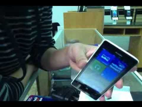 Nokia Lumia 521 Unboxing & Review Metro PCS