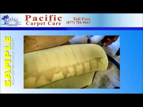 Los Angeles Carpet Cleaning Services - Tile & Grout Cleaning - Upholstery
