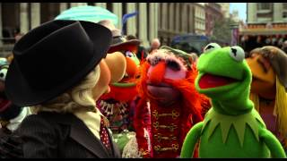 MUPPETS MOST WANTED - Offizielle HD
