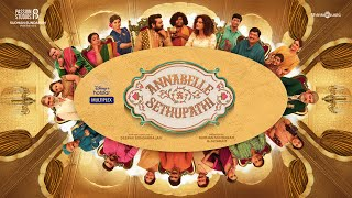 Annabelle Sethupathi Tamil Movie ( DisneyPlus Hotstar) Video HD