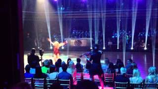 Lindsey Stirling Vlog- Dancing with the Stars
