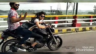 Mafia Girl Jannatul Nayeem Avrill Back again with extreme Ride 😍