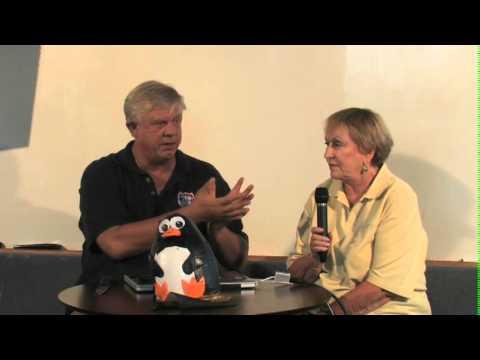 Google Penguin Workshop Introduction