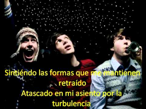 Friendly Fires - Hawaiian Air Subtitulada Español
