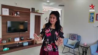 Home tour of Ashmitha Sudheer: IshmartJodi..