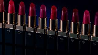 Luxurious, vibrant, and rich lasting moisture Lipstick