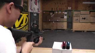 Гранатомёт подствольный Grenade Launcher M203 Short
