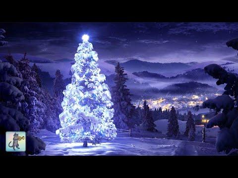 3 HOURS Best Relaxing Christmas Music 2017 (Festive Xmas Christmas Winter Instrumental Guitar Music)