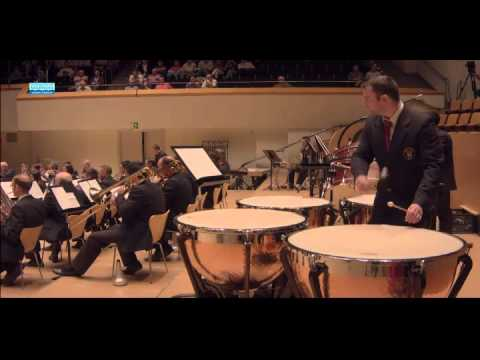 Unión Musical El Arte de Sinarcas - 3ª Sección 39º Certamen Provincial de Bandas de Valencia