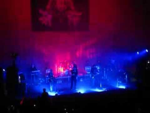 MVI 2796 Король и Шут - Театральный демон (Live in Харьков 28.10.2011)