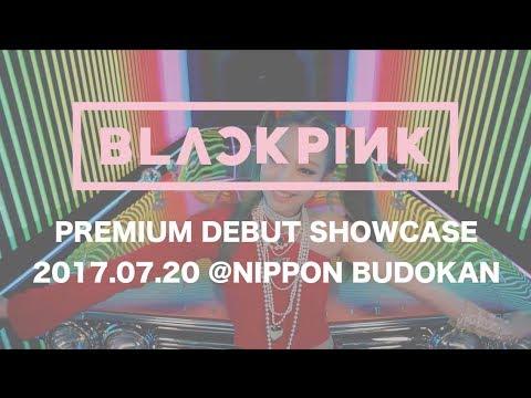 BLACKPINK - AS IF IT'S YOUR LAST (JP Ver.) M/V