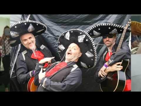 Beat Banditos Showreel - Available from AliveNetwork.com