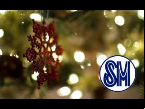 SM Supermalls Christmas Theme Song