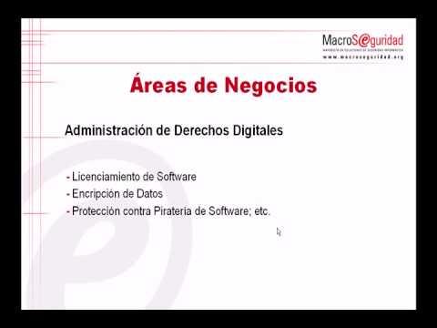Macroseguridad Company Profile 2012