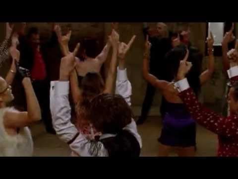 GLEE - Let's Have A Kiki/Turkey Lurkey Time (Full Performance) (Official Music Video) HD