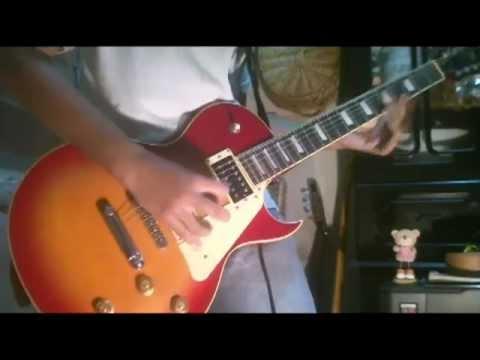Megurine Luka-Dely [Guitar]