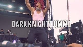 Trippie Redd - Dark Knight Dummo (Live Dallas Texas) shot by @Jmoney1041