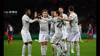 Tin Thể Thao 24h Hôm Nay (19h - 28/9): Vòng 2 Cúp C1 Man Utd Thắng Đậm, PSG Đánh Bại Bayern Munchen