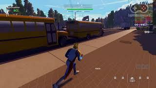 Геймплей онлайн игры Radical Heights (Full HD, Ultra Graphics)